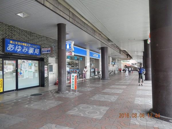 2016-08-06高崎駅08