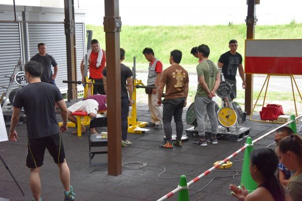 2017-07-15iwakuni-bench01
