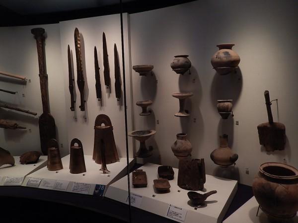 2015-03-21古代出雲歴史博物館08