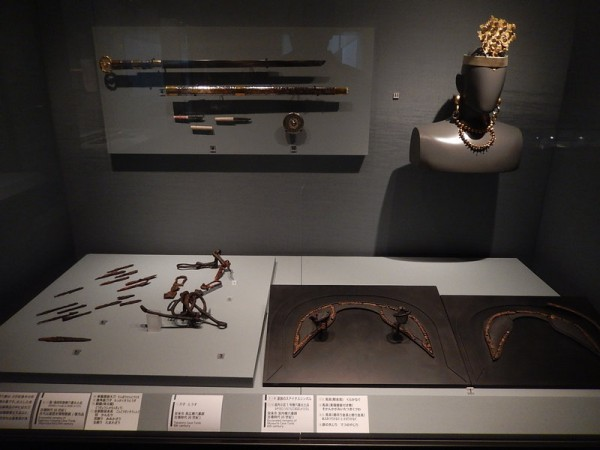 2015-03-21古代出雲歴史博物館10