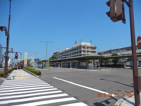 2015-08-01米子駅10