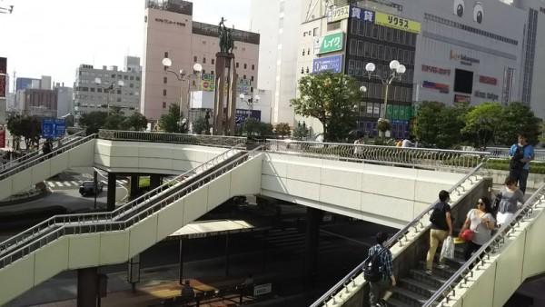 2015-08-23宇都宮駅07