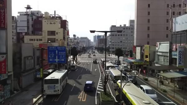 2015-08-23宇都宮駅10
