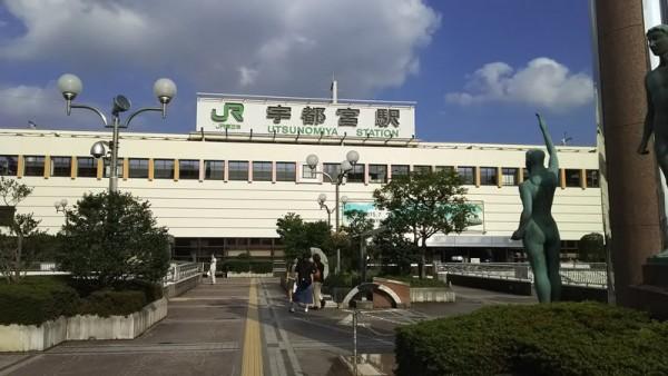 2015-08-23宇都宮駅11