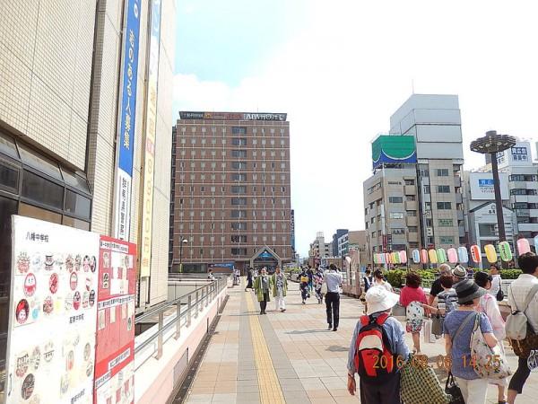 2016-08-06アパホテル高崎駅前01