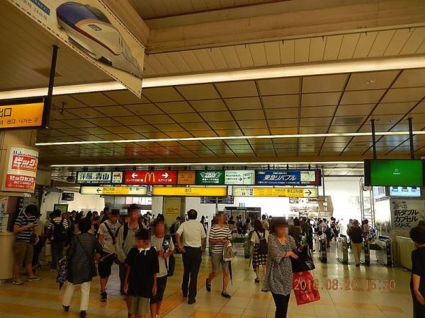 2016-08-20川崎駅04
