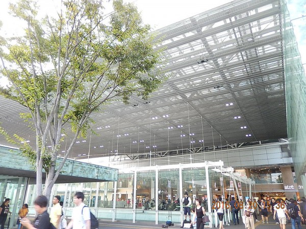 2016-08-20川崎駅09
