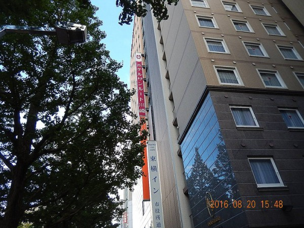 2016-08-20サンルート川崎ホテル02