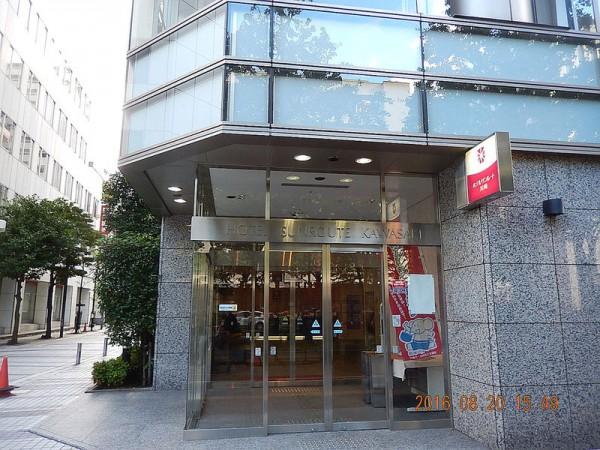 2016-08-20サンルート川崎ホテル03
