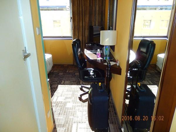 2016-08-20サンルート川崎ホテル11