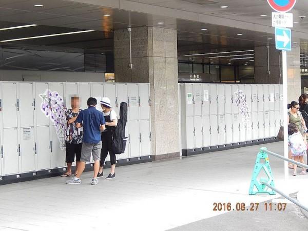2016-08-27京都駅11