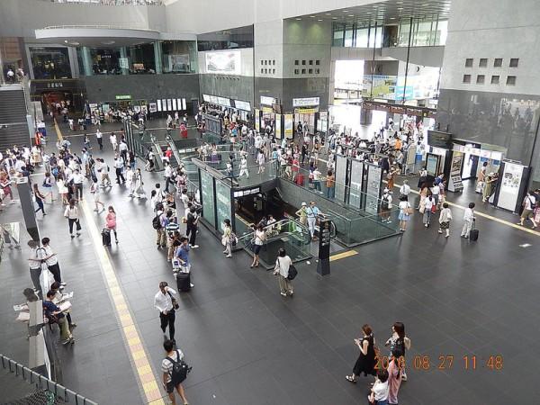 2016-08-27京都駅15