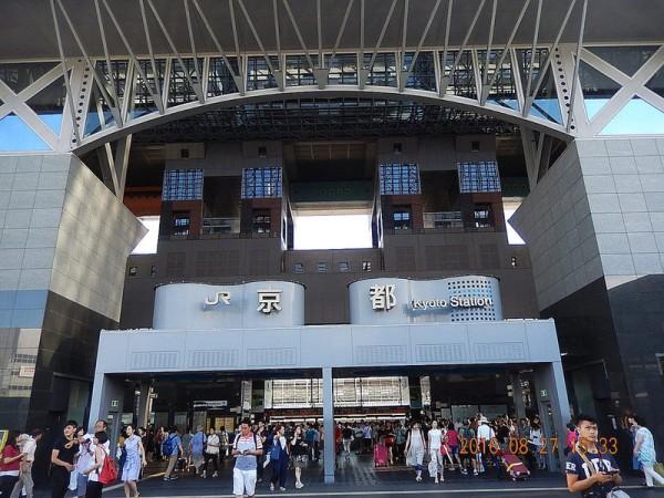 2016-08-27京都駅17