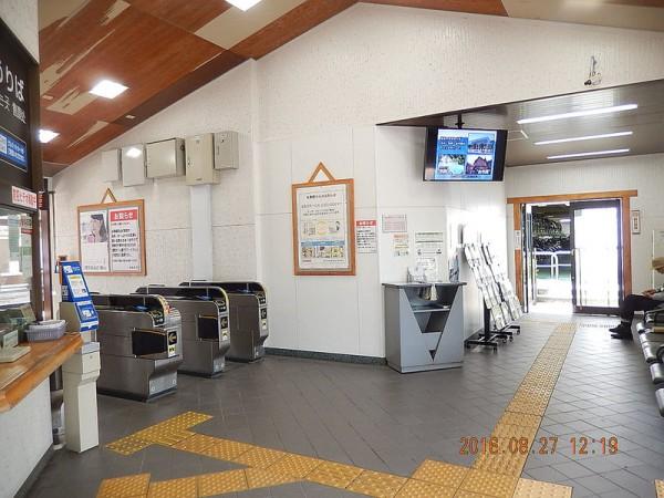 2016-08-27太秦駅09