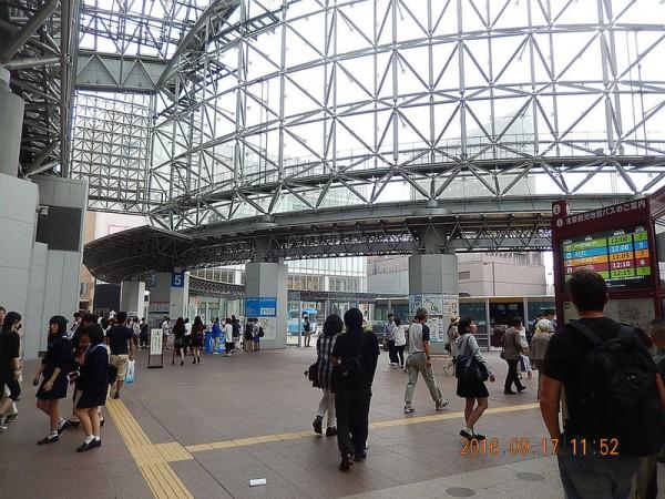 2016-09-17金沢駅11