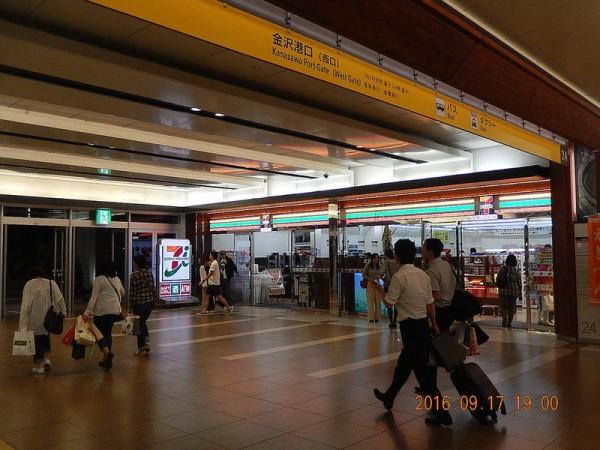 2016-09-17金沢駅20
