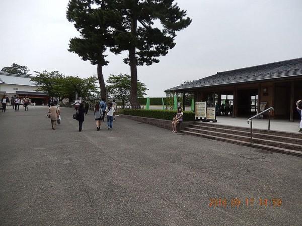 2016-09-17金沢城公園06