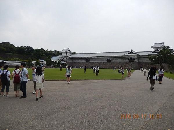 2016-09-17金沢城公園09