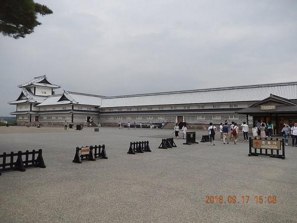 2016-09-17金沢城公園18