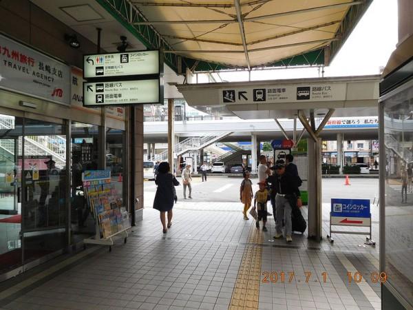 2017-07-01長崎駅08