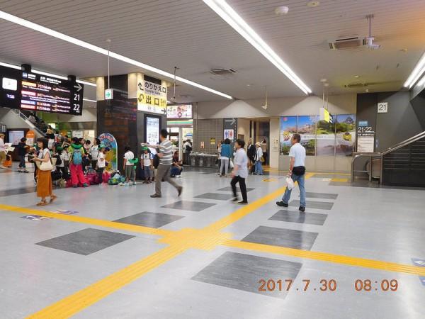2017-07-30okayama-eki02