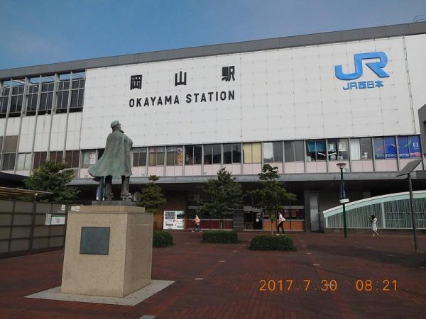 2017-07-30okayama-eki19