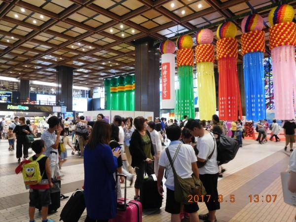 2017-08-05仙台駅05