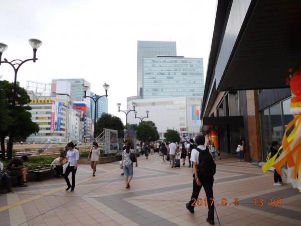 2017-08-05仙台駅08
