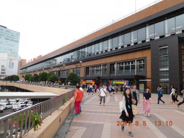 2017-08-05仙台駅09