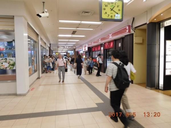 2017-08-05仙台駅13