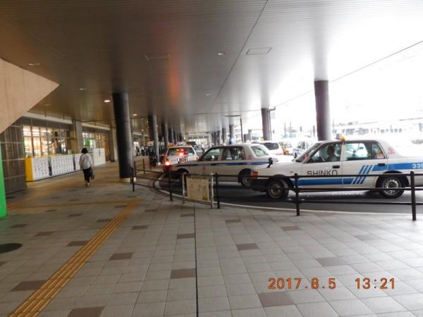 2017-08-05仙台駅17