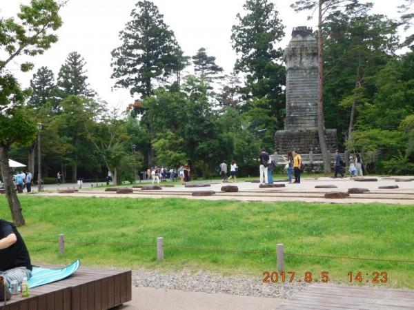 2017-08-05仙台城跡07