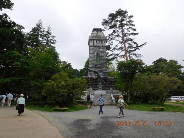 2017-08-05仙台城跡13