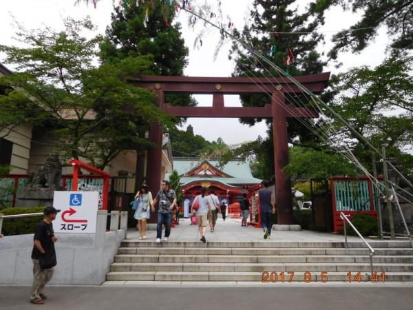 2017-08-05仙台城跡17