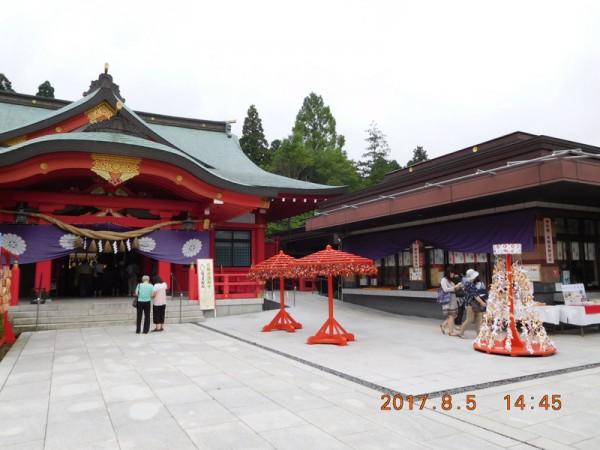 2017-08-05仙台城跡20