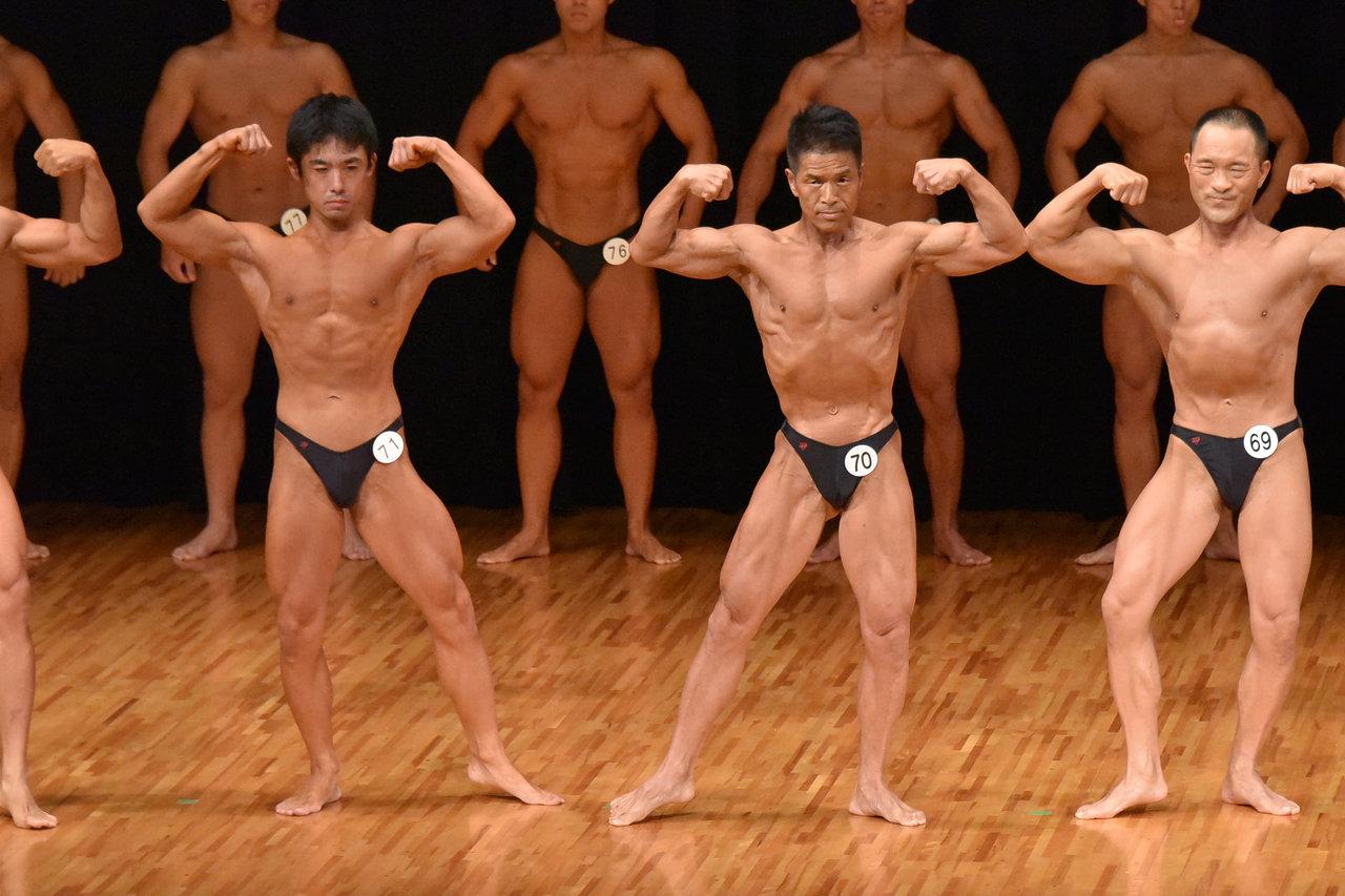 中国フィジーク・ビキニ・岡山県ボディビル選手権に行ってきました。